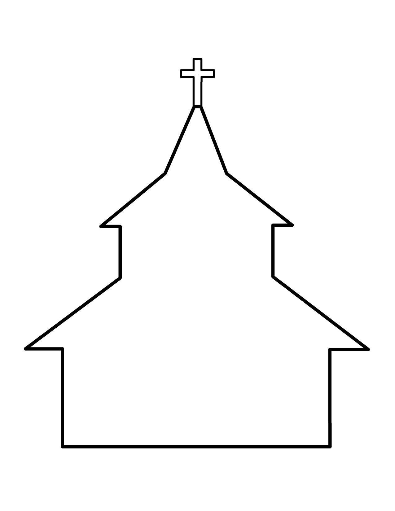 ... Free church images clipart ...