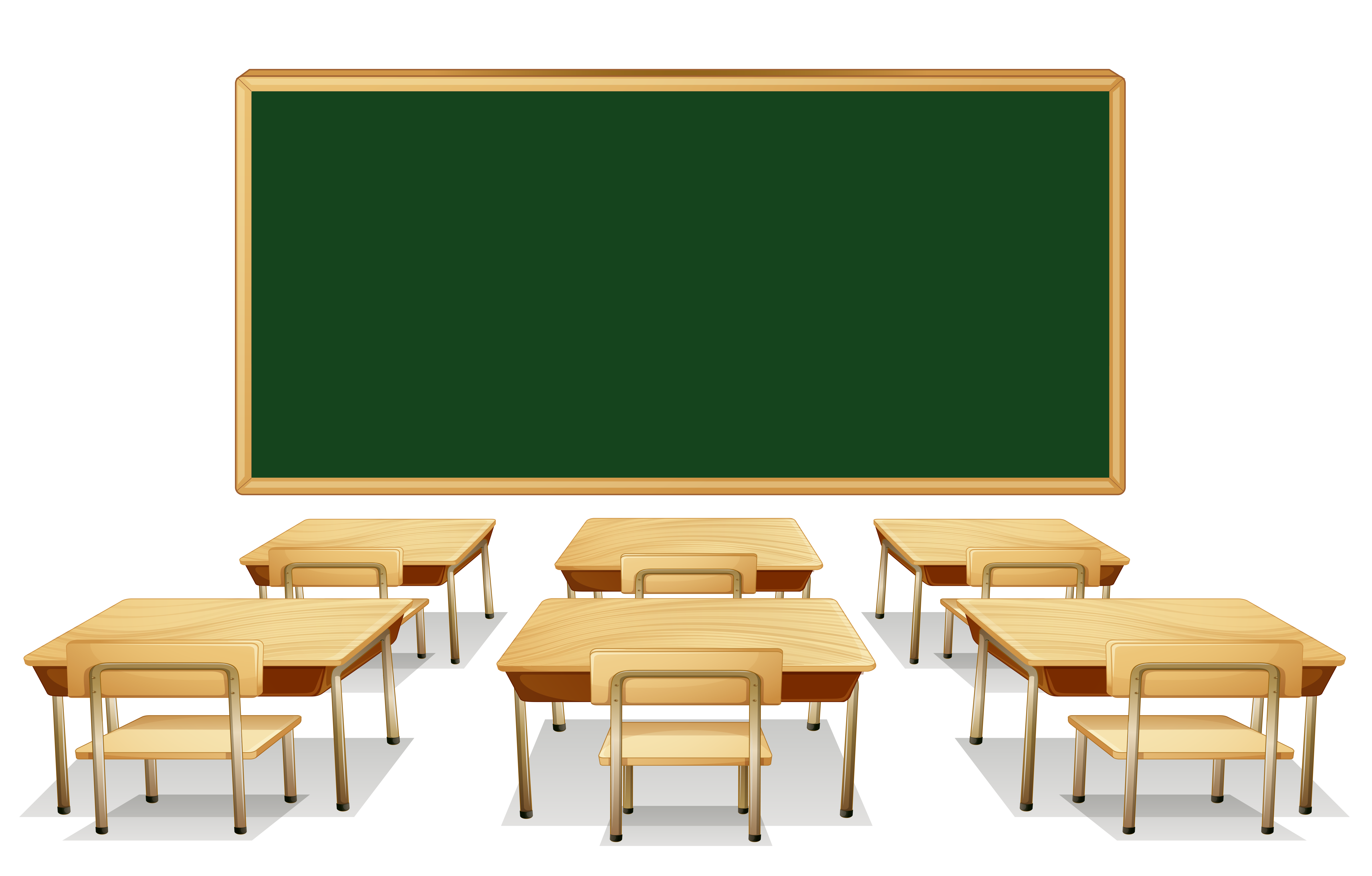 free classroom clipart - Classroomclipart