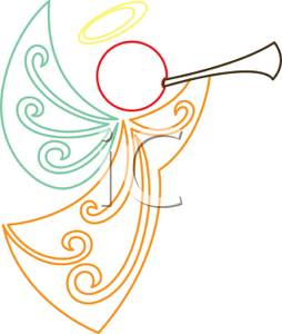 Free clip art angels - . - Angel Clipart Free