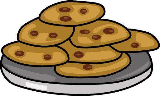 Free clip art baking cookies dayasriod top