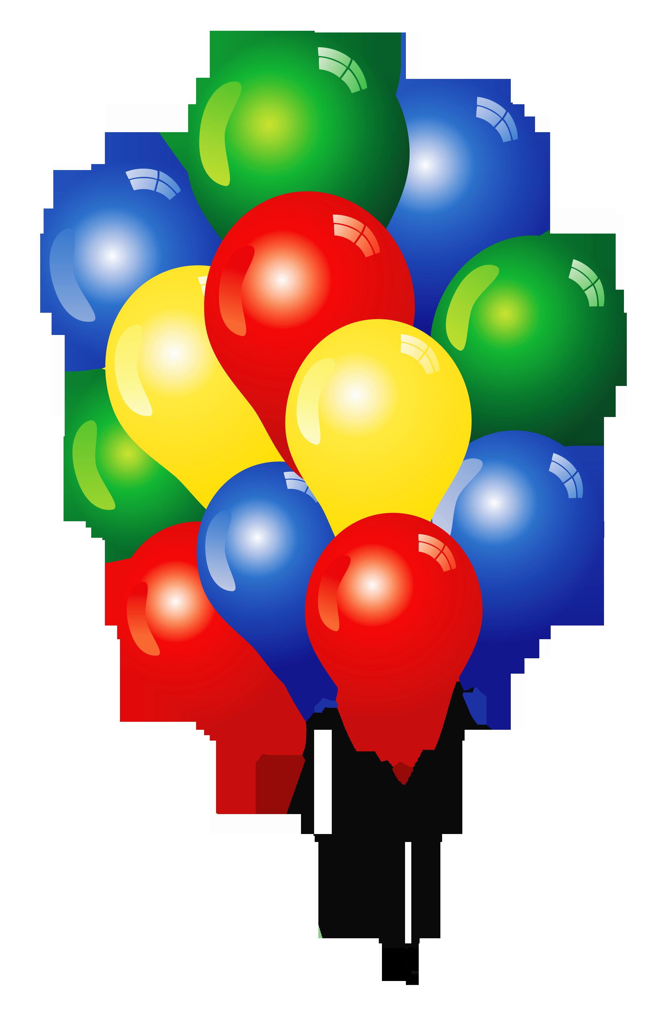 Free Clip Art Balloons-Free Clip Art Balloons-5