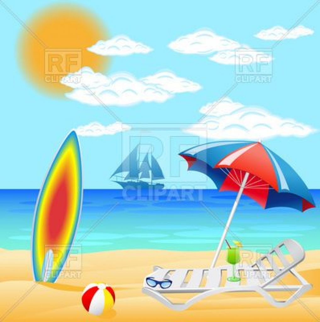 free clip art beach scenes clipart catalog travel sea beach with for summer scene clipart summer scene clipart