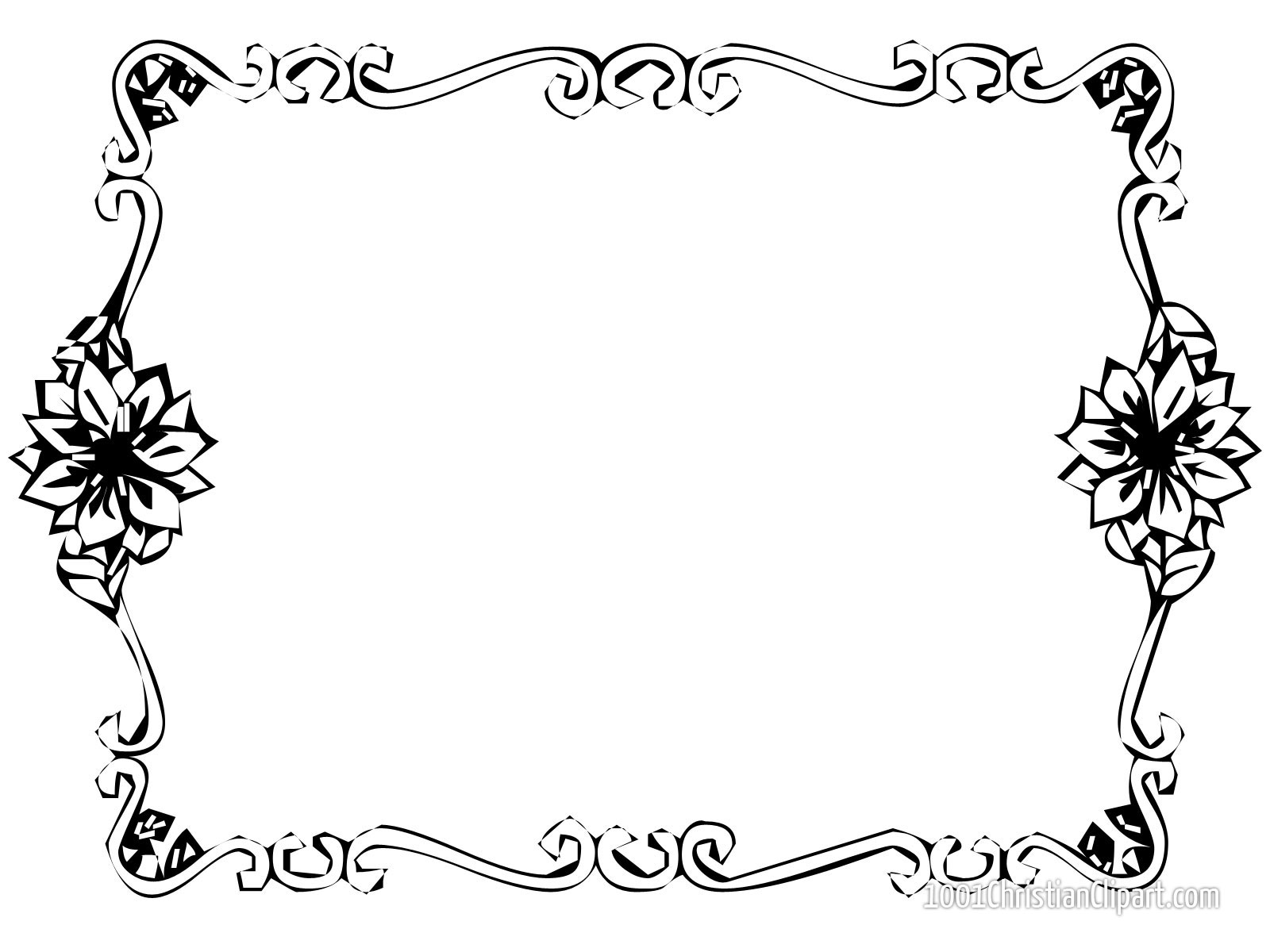 Free clip art border - ClipartFox-Free clip art border - ClipartFox-7