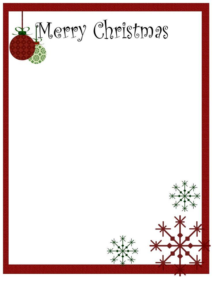 Christmas border with holly o