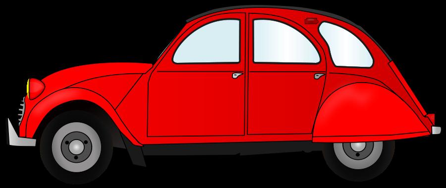 Free Clip Art Car