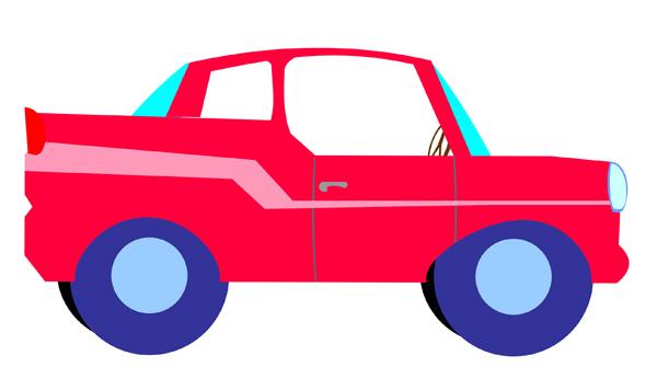Free Clip Art Car - Clipart Library-Free Clip Art Car - Clipart library-16
