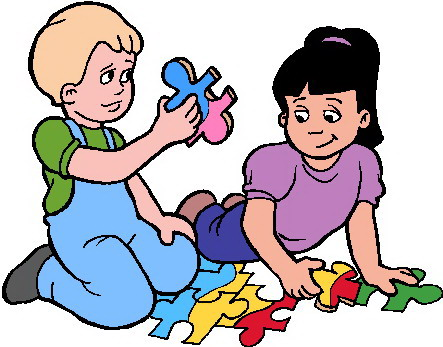 Free clip art children playing free clipart images clipartall