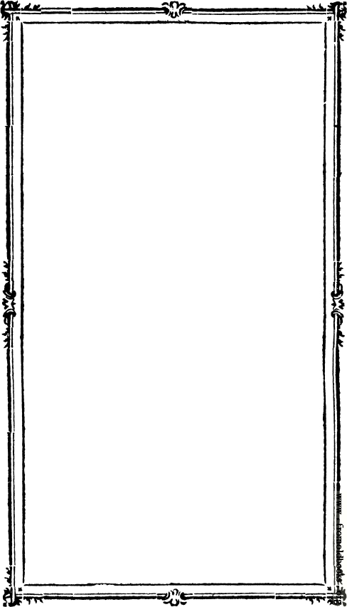 Free Clip Art Eighteenth Century Border -Free Clip Art Eighteenth Century Border From Figures Pour Les Missels-12