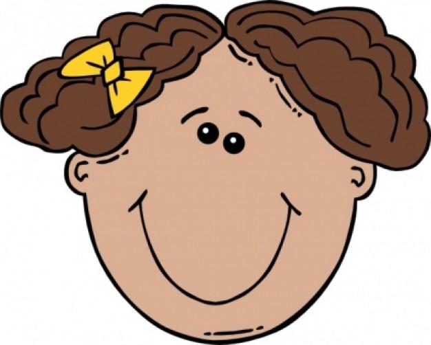 Free Clip Art Faces-Free Clip Art Faces-13