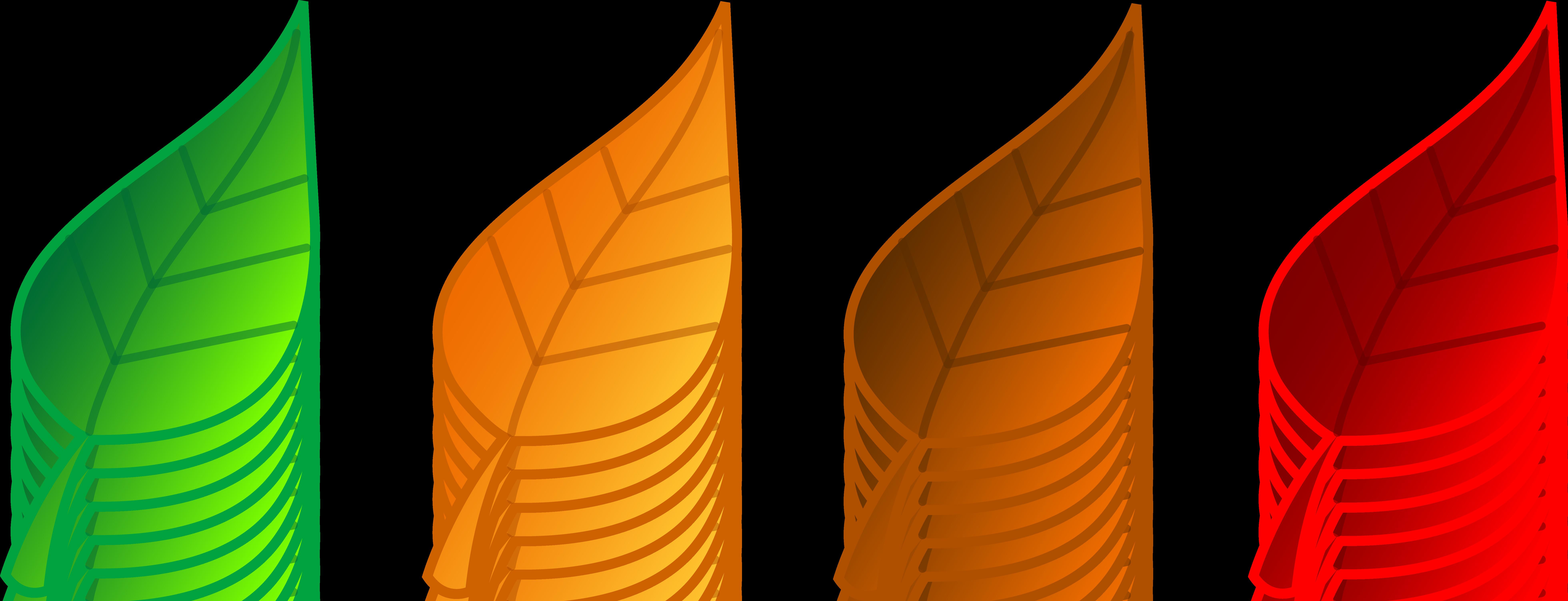 Free Clip Art Fall Borders |  - Autumn Leaves Clip Art