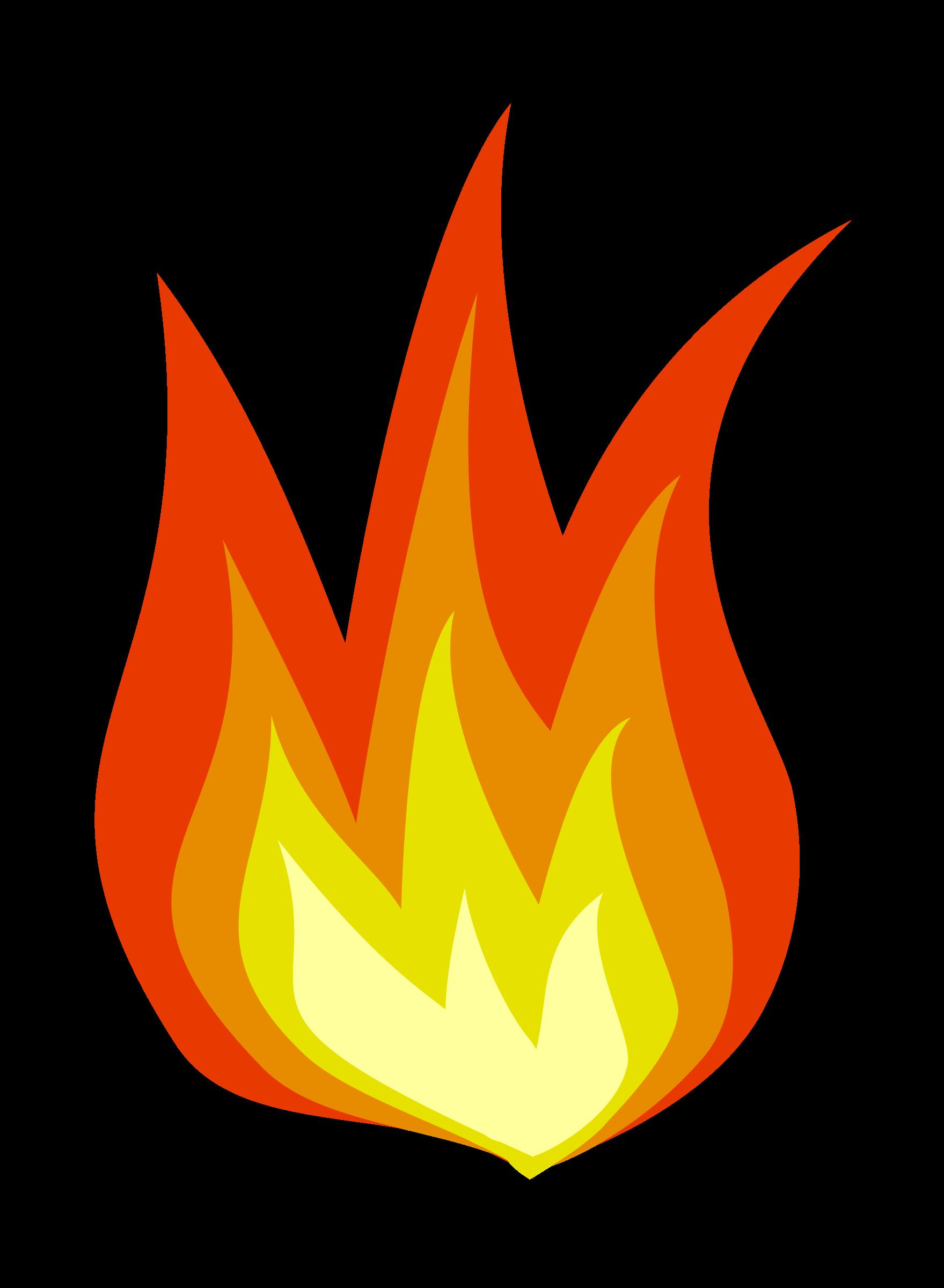 Free Clip Art Fire-Free Clip Art Fire-13