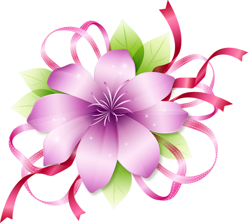 Free Clip Art Flowers-Free Clip Art Flowers-9