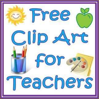 Free Clip Art for Teachers! Royalty free-Free Clip Art for Teachers! Royalty free!-4