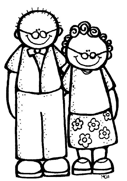 free clip art grandparent | 17 grandparents clip art free cliparts that you can download to