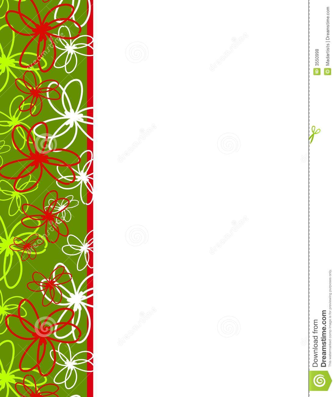 free clip art holiday borders .