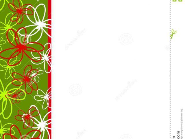 Free Clip Art Holiday Borders