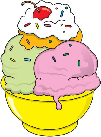 ... Free clip art ice cream ...
