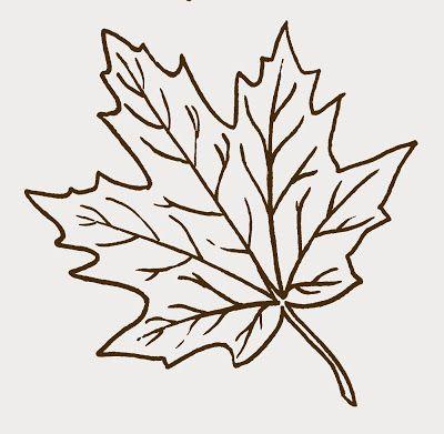 Free Clip Art ~ Maple Leaf-Free clip art ~ maple leaf-8