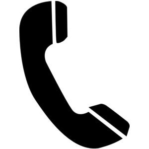 Free clip art phone clipart