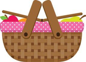 Free clip art picnic clipart image 7