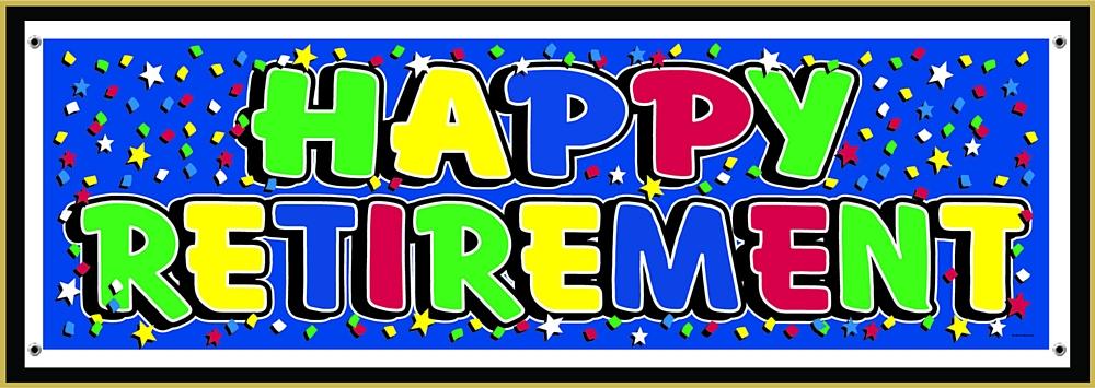 Free clip art retirement clipart clipartcow