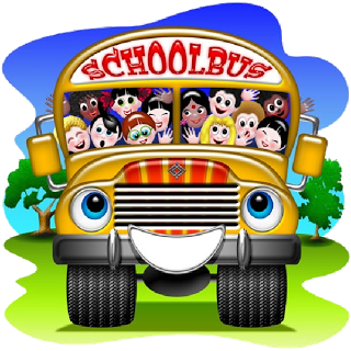 Free clip art school bus free clipart images 3 clipartall 2