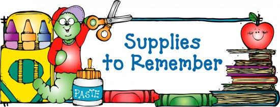 Free Clip Art School Supplies. Zaharis S-free clip art school supplies. Zaharis Supply List-4