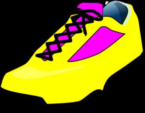 Free clip art shoes clipart image-Free clip art shoes clipart image-14