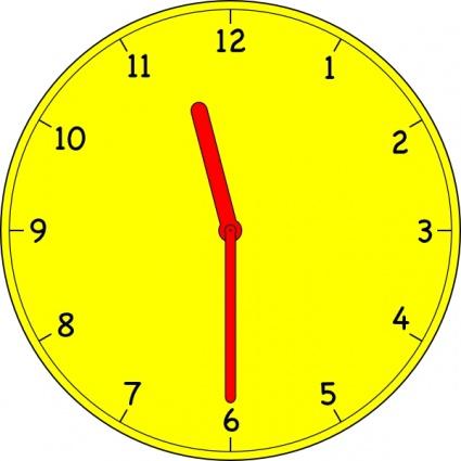 Free Clip Art Time-Free Clip Art Time-6