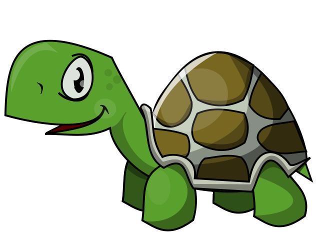 Free Clip Art Tortoise .-Free Clip Art Tortoise .-4