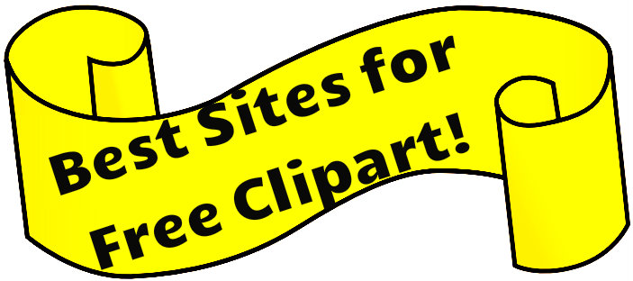Free Clip Art Websites - clip - Best Free Clipart Sites