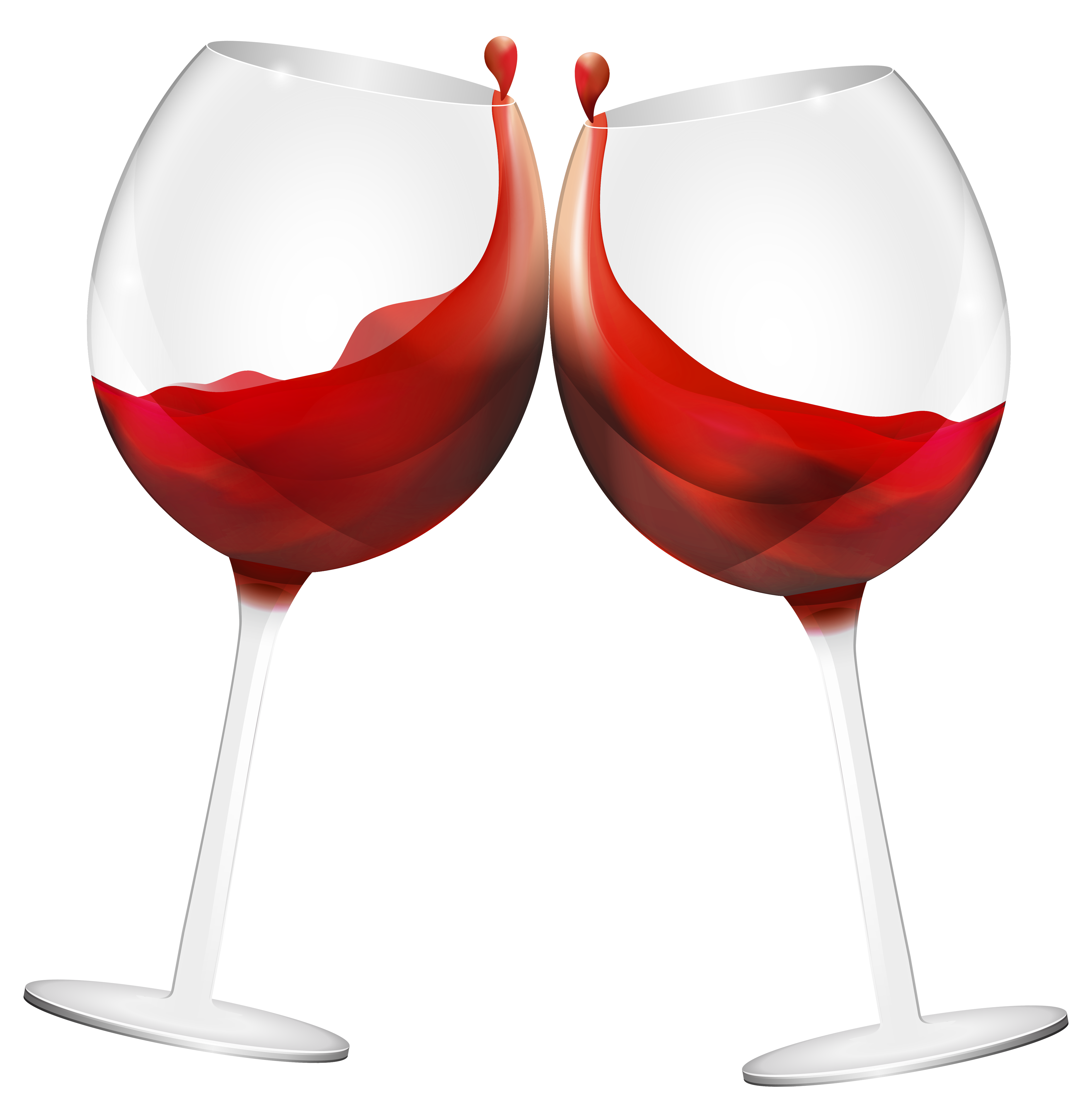 ... free clip art wine glasses | BOFI MENA ...