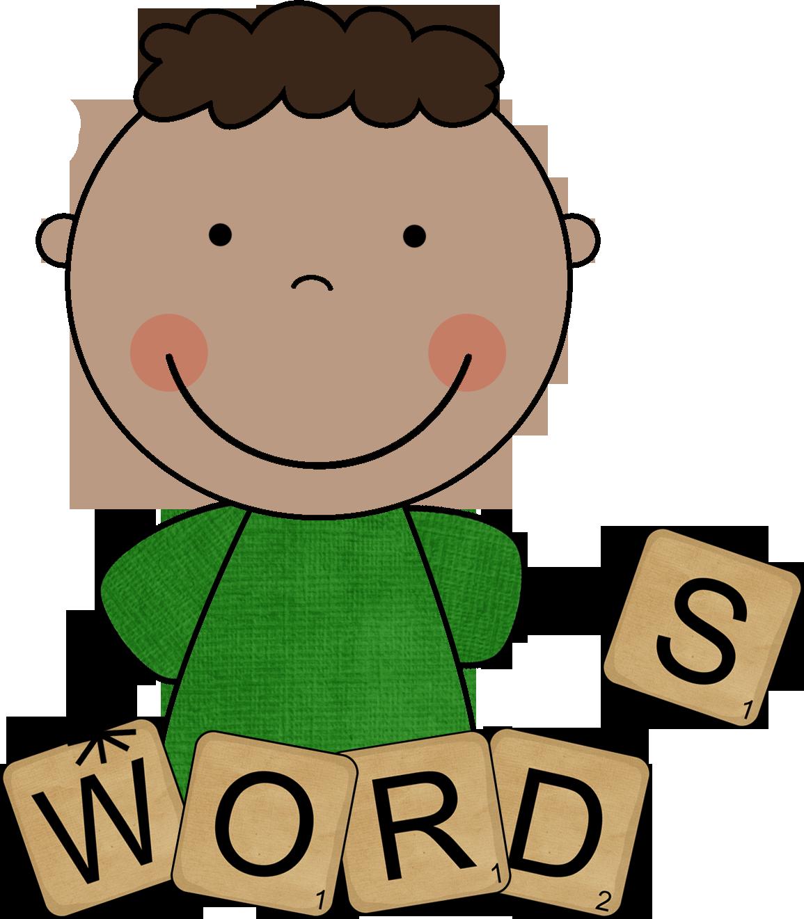 Free Clip Art Words-Free Clip Art Words-1