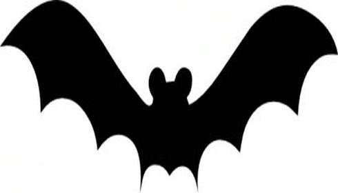 Free Clipart Bat