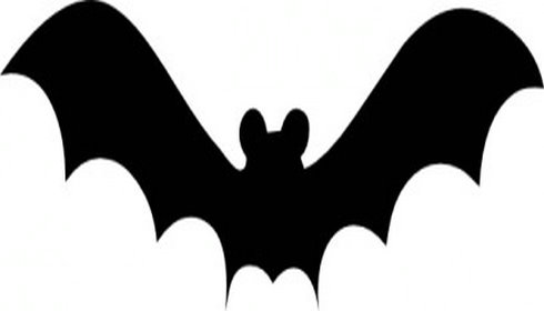 Free Clipart Bat-Free Clipart Bat-11
