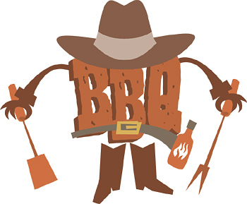 Free clipart bbq clipart page-Free clipart bbq clipart page-10