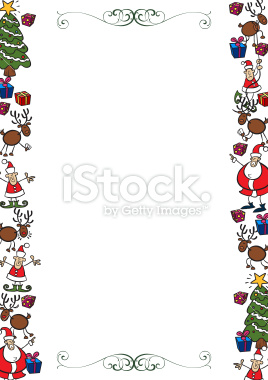 Free Clipart Borders For .-Free clipart borders for .-18