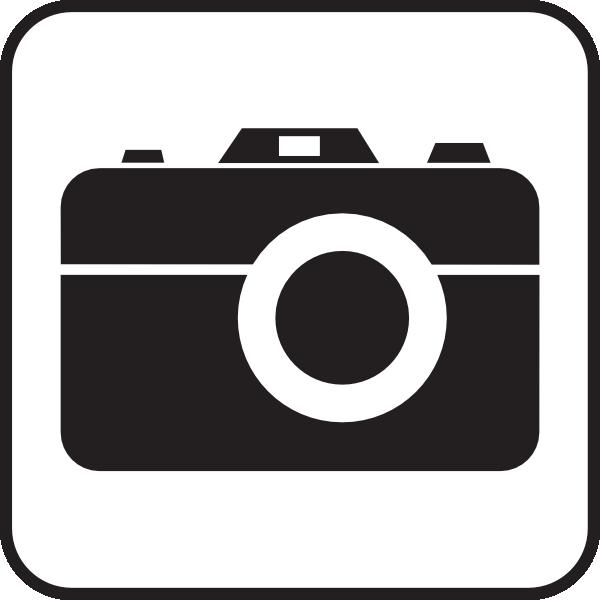 Free Clipart Camera - Camera Clip Art Free