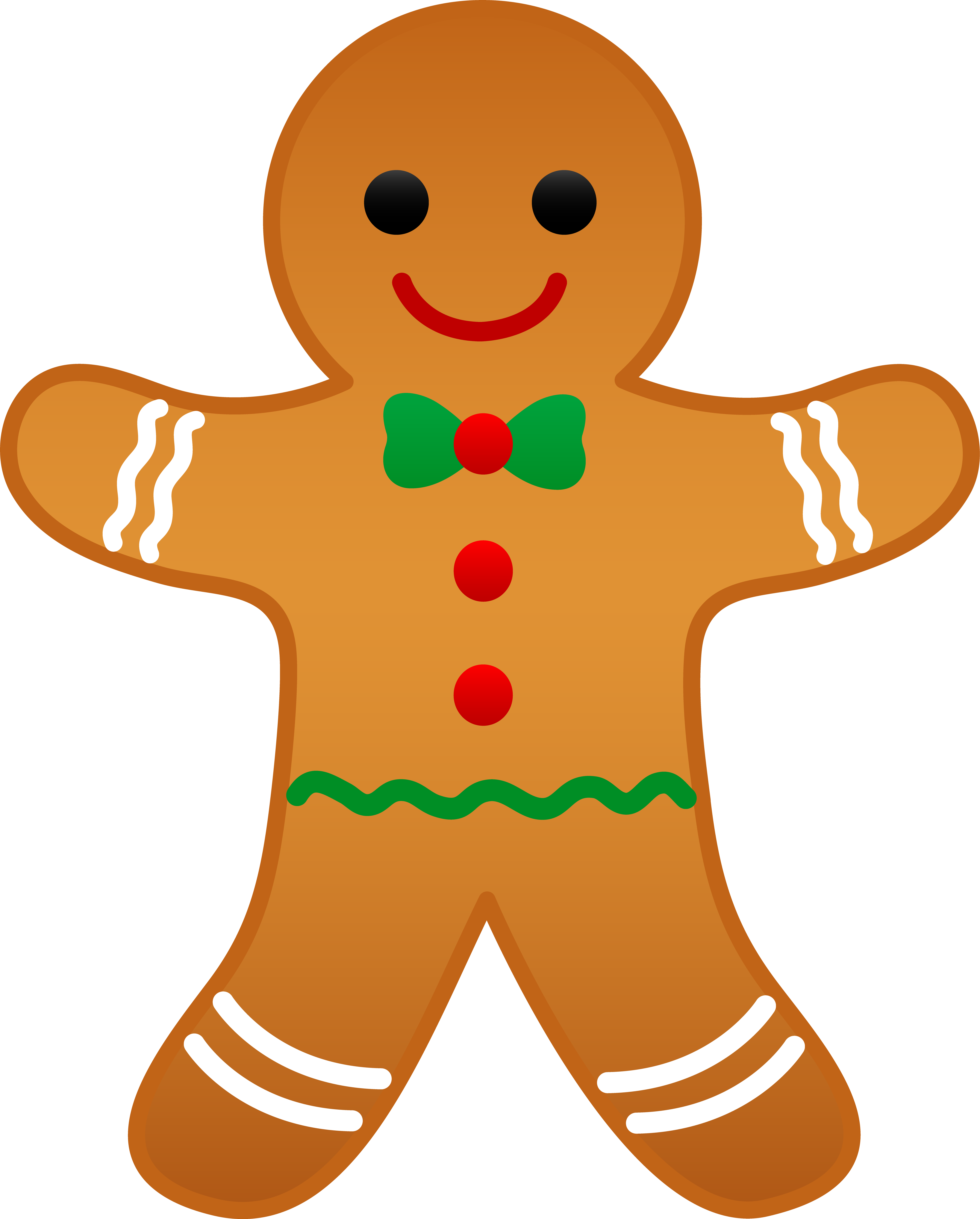 ... Free Clipart Cookies; Christmas Desserts Clip Art - Viewing Gallery ...