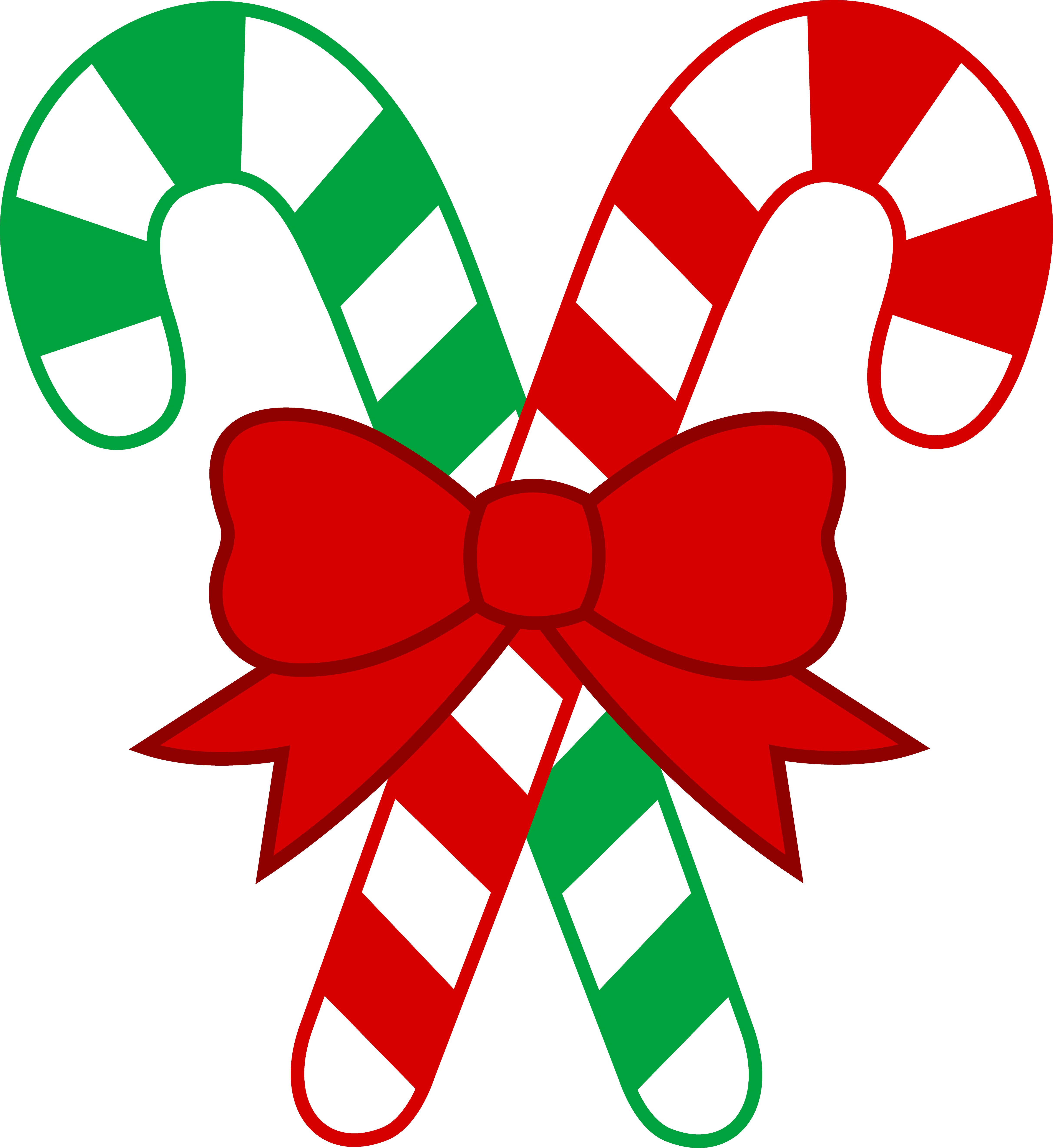 Free Clipart For Christmas . - Free Clip Art Holidays