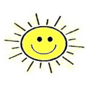 Free clipart happy faces - .