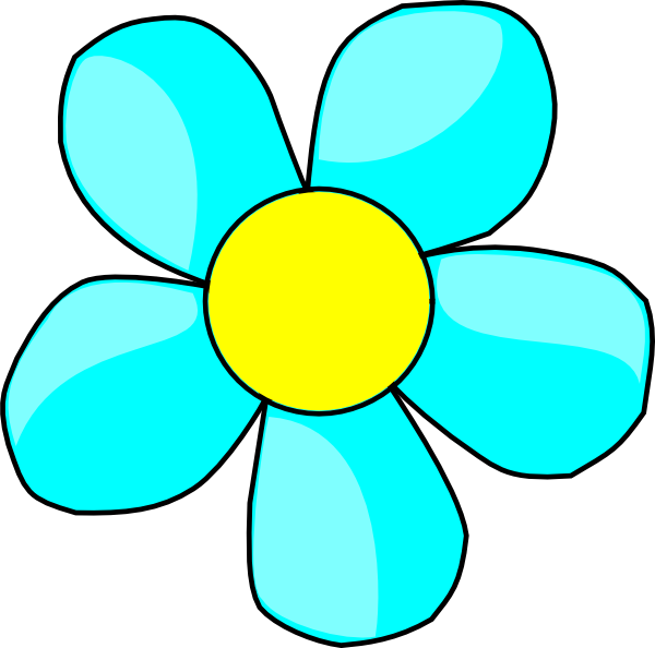 Free Clipart Image Of Flowers Flower Cli-Free Clipart Image Of Flowers Flower Clip Art Pictures-12