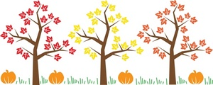 Free clipart images fall .