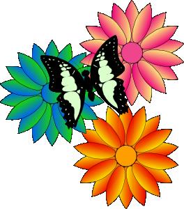 ... Free Clipart May Flowers ...-... Free clipart may flowers ...-5