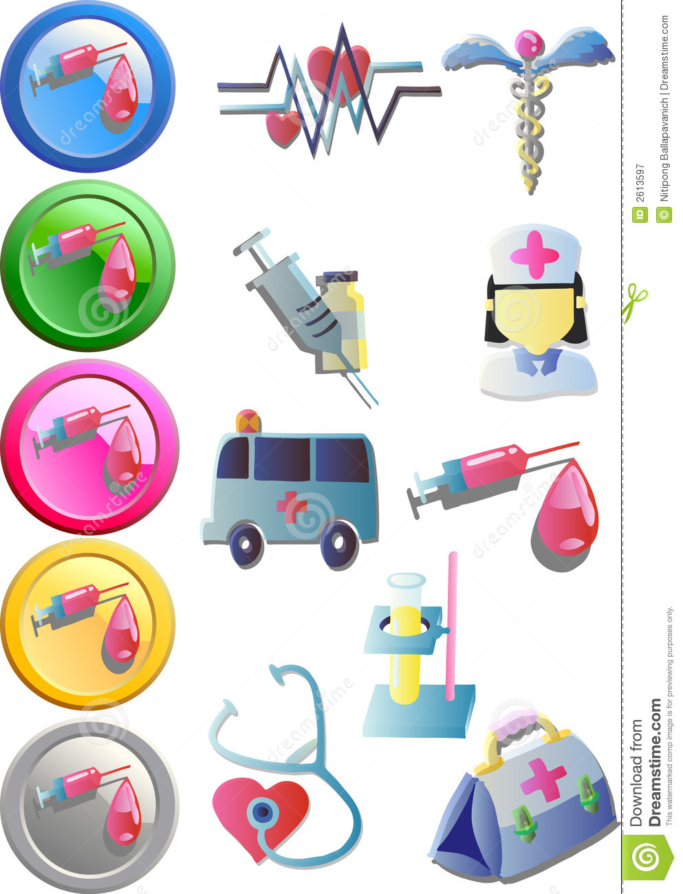 Free clipart medical images - .