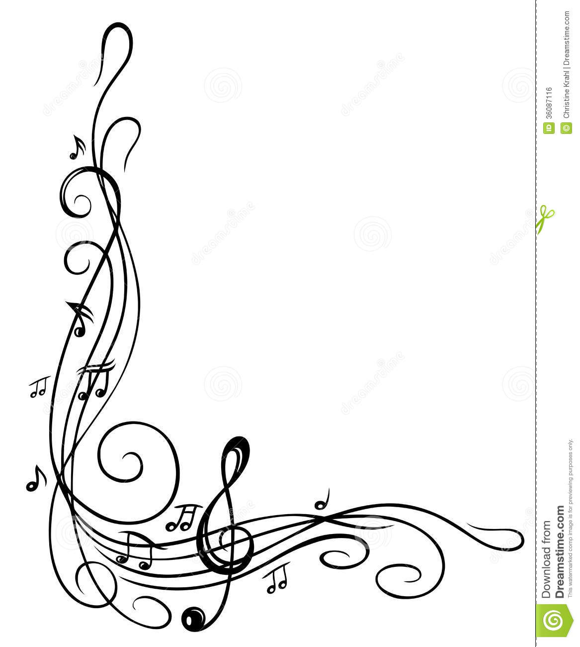 Free Clipart Music Borders Frames. Music-Free Clipart Music Borders Frames. Music notes, Music and Note on .-3
