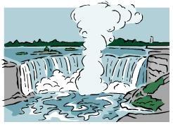 Free Clipart: Niagara Falls . 5fc5b147ea-Free Clipart: Niagara Falls . 5fc5b147eaf99a97aab8d6bbe37ce1 .-0