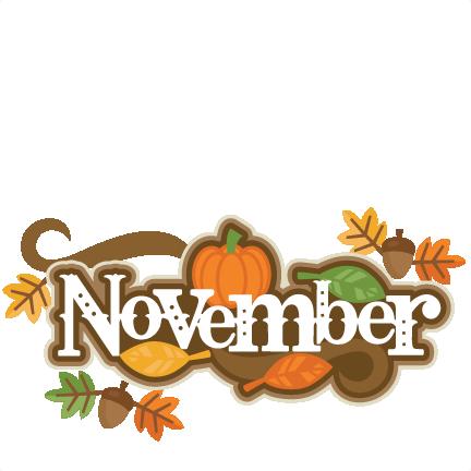 ... Free Clipart; november clipart - Vergilis Clipart ...