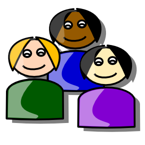 Free Clipart Of People