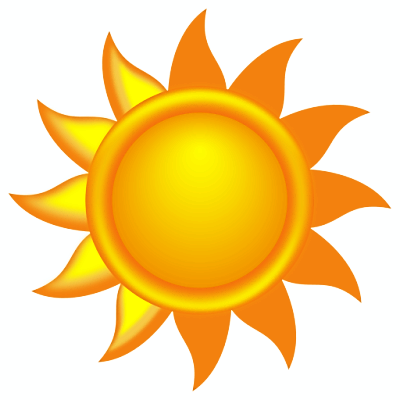 Free Clipart Of Sun Clipart Of A Decorative Sun If You Love